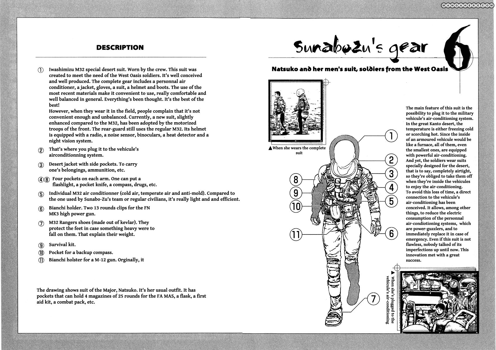 Desert Punk 36.5 Page 3