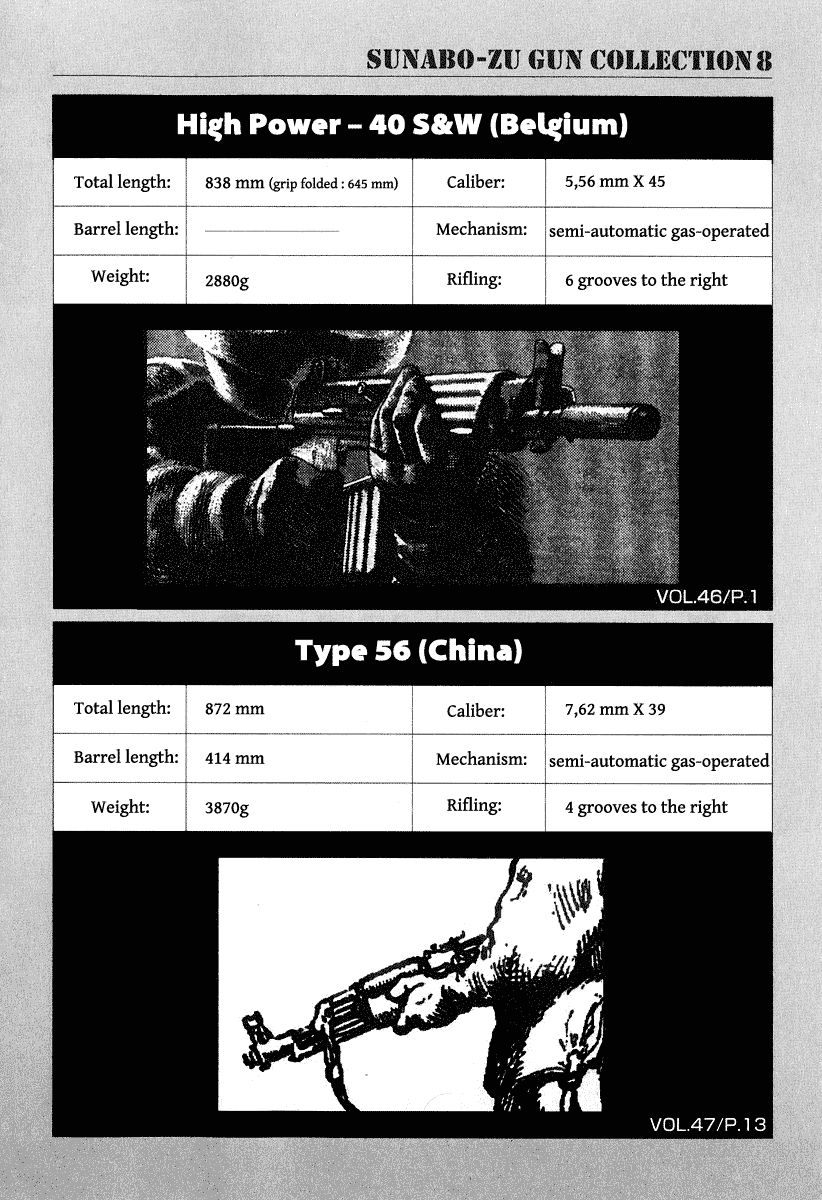 Desert Punk 48.5 Page 2
