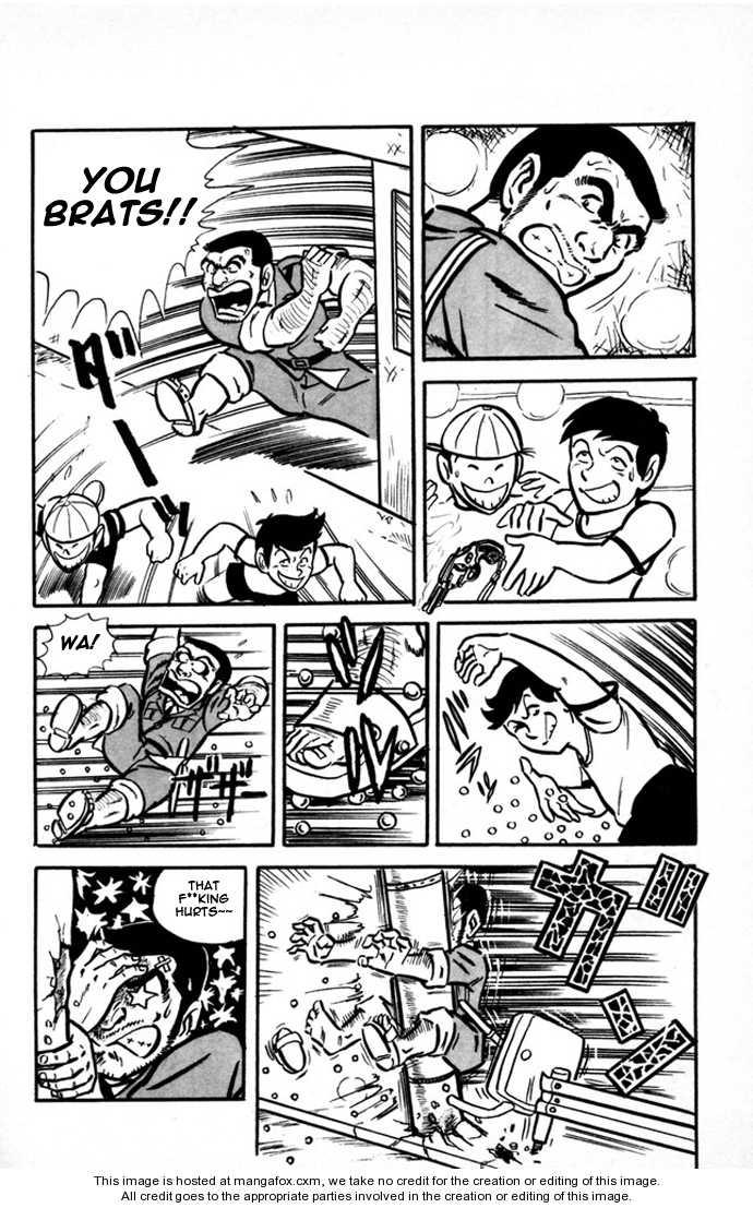Kochira Katsushikaku Kameari Kouenmae Hashutsujo 2 Page 3