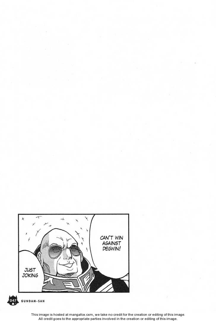 Kidou Senshi Gundam-san 0.2 Page 2