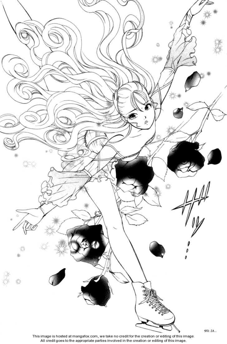 Noel no Kimochi 9 Page 3