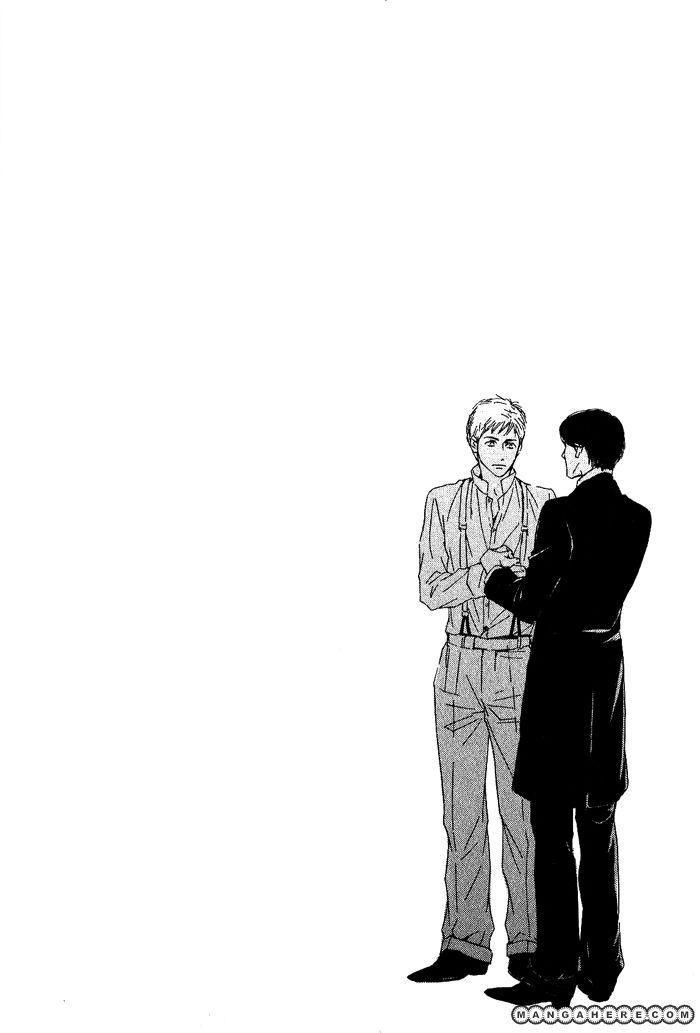 Yuuutsu na Asa 4 Page 1
