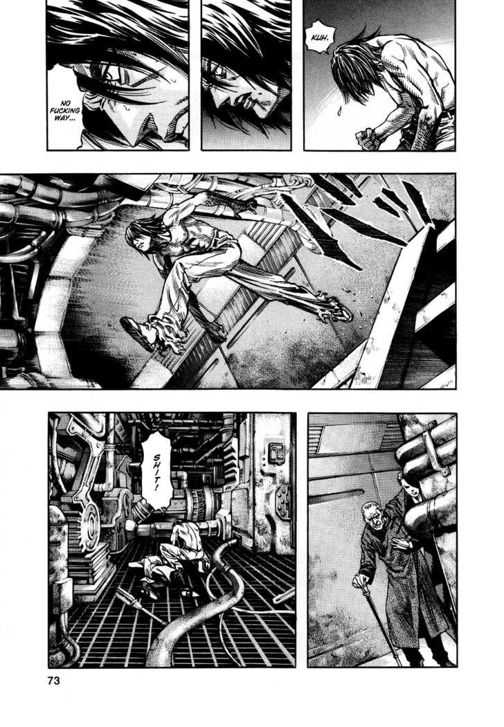 Zetman 84 Page 3