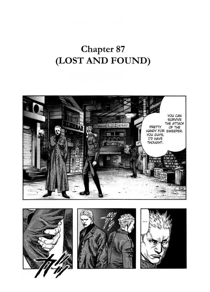 Zetman 87 Page 2