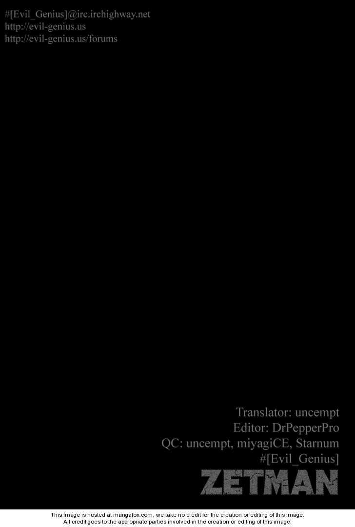 Zetman 142 Page 1