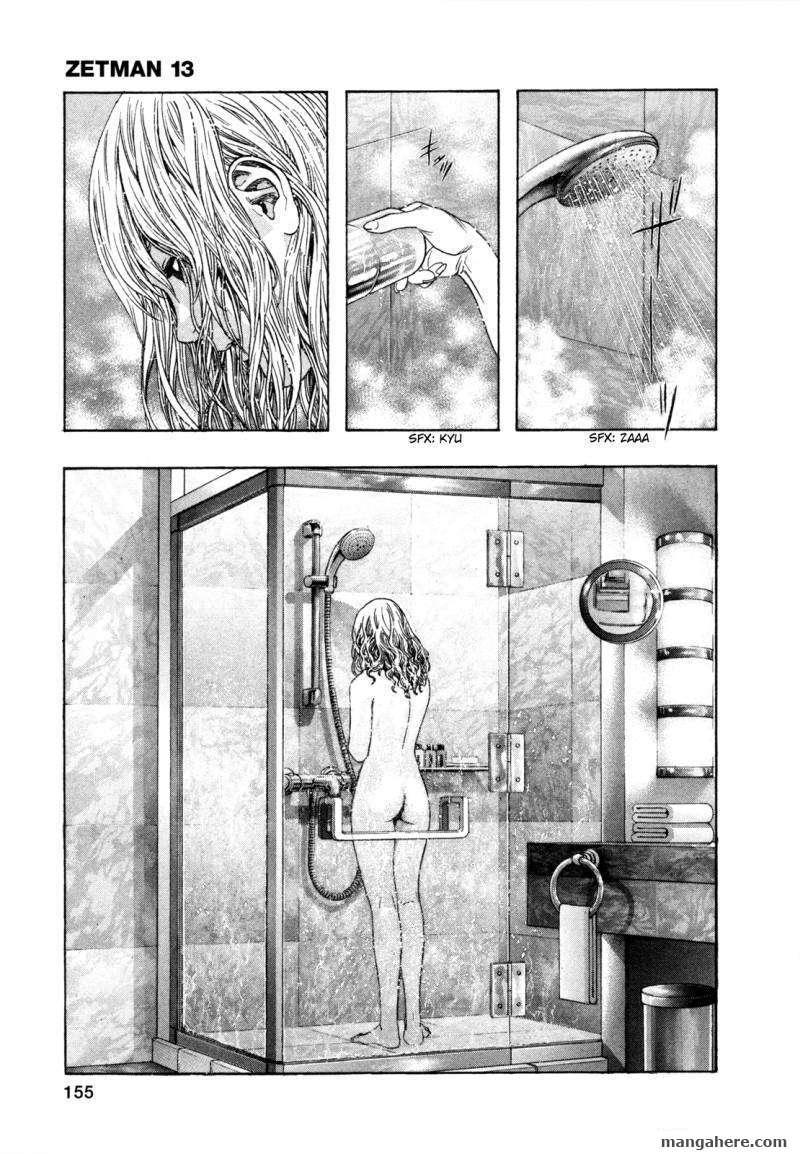 Zetman 155 Page 1