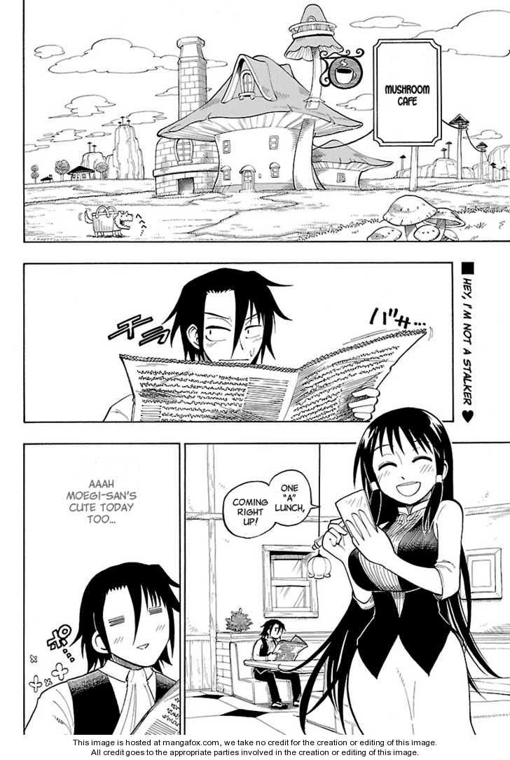 Yellow Dragon ga Arawareta! 5 Page 2