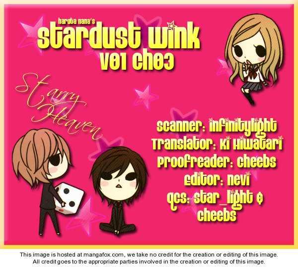 Stardust Wink 3 Page 2