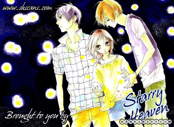 Stardust Wink 21 Page 1