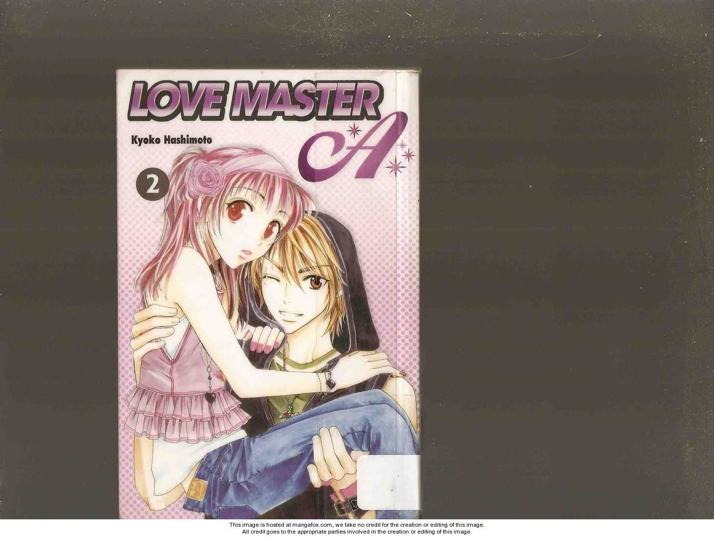 Love Master A 0 Page 1