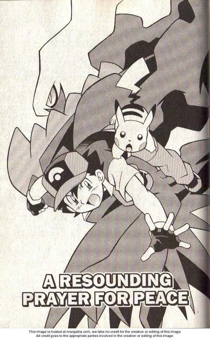 Pokémon: The Rise of Darkrai 5 Page 1