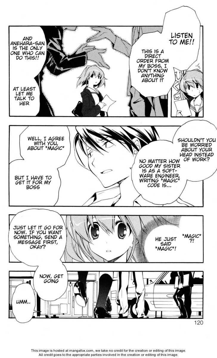 Yokuwakaru Gendai Mahou 6 Page 2