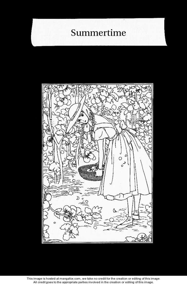 Dahlia no Obi 1 Page 1