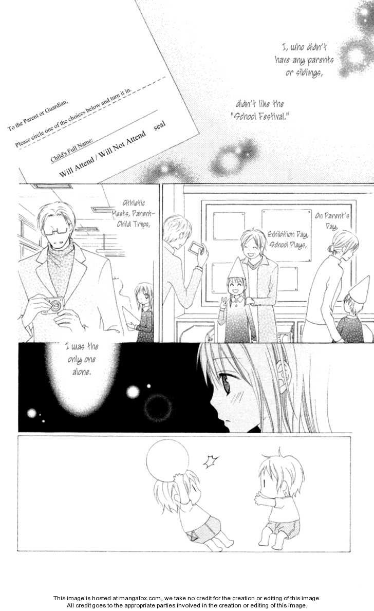 Love So Life 7 Page 3