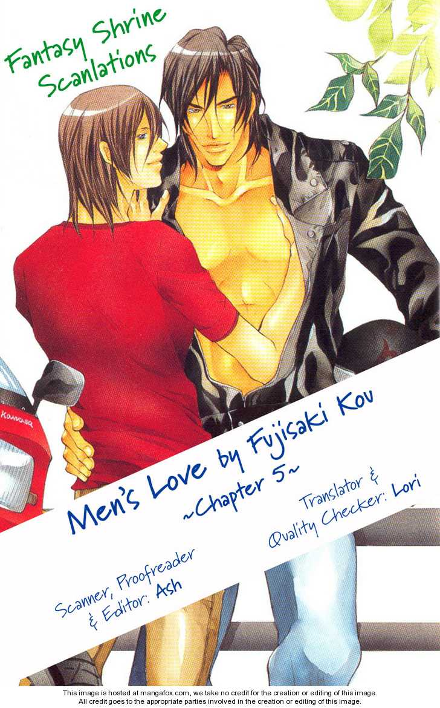 Men's Love 5 Page 2
