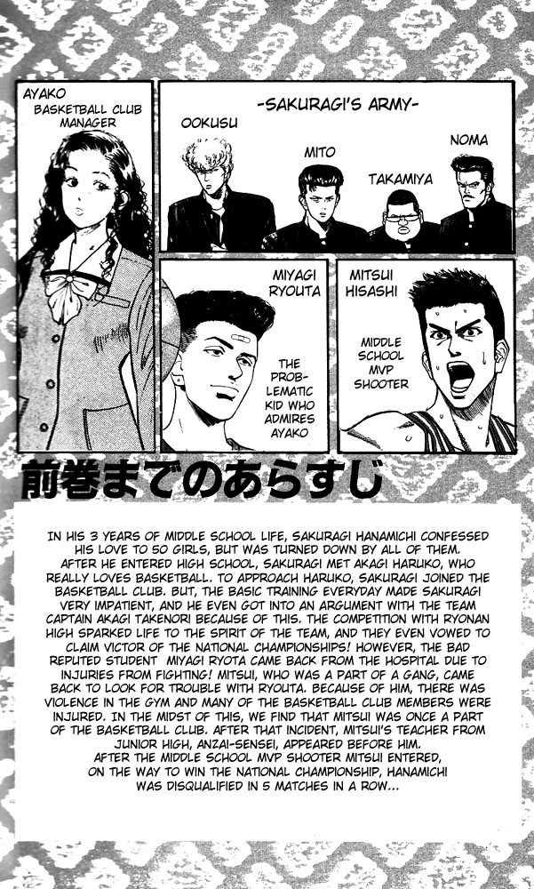 Slam Dunk 81 Page 3
