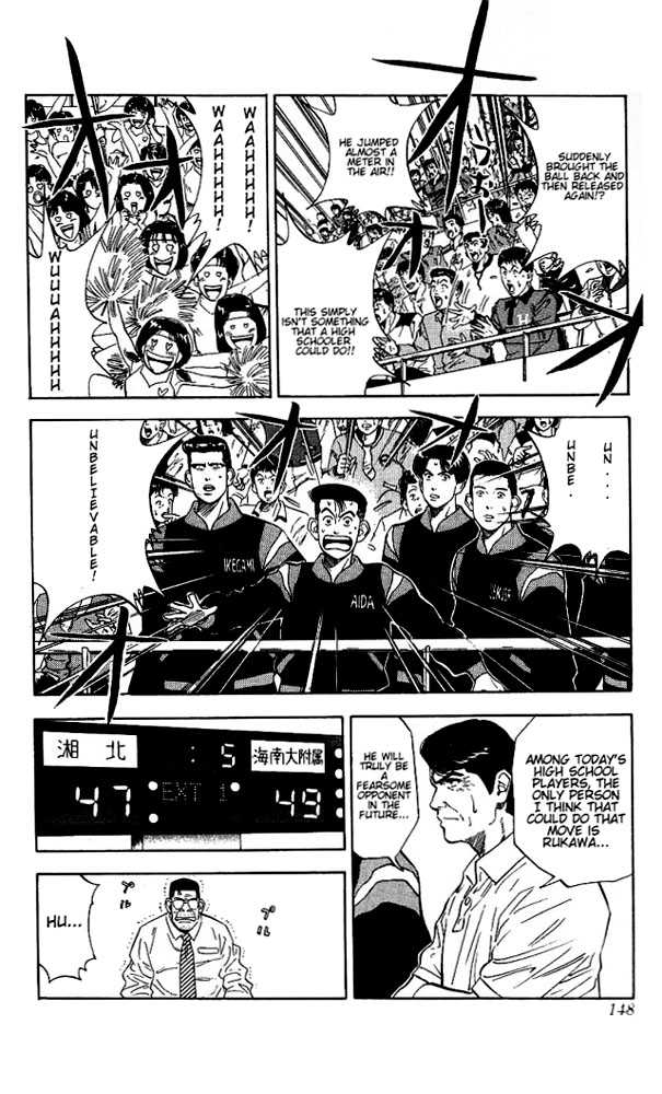 Slam Dunk 115 Page 3