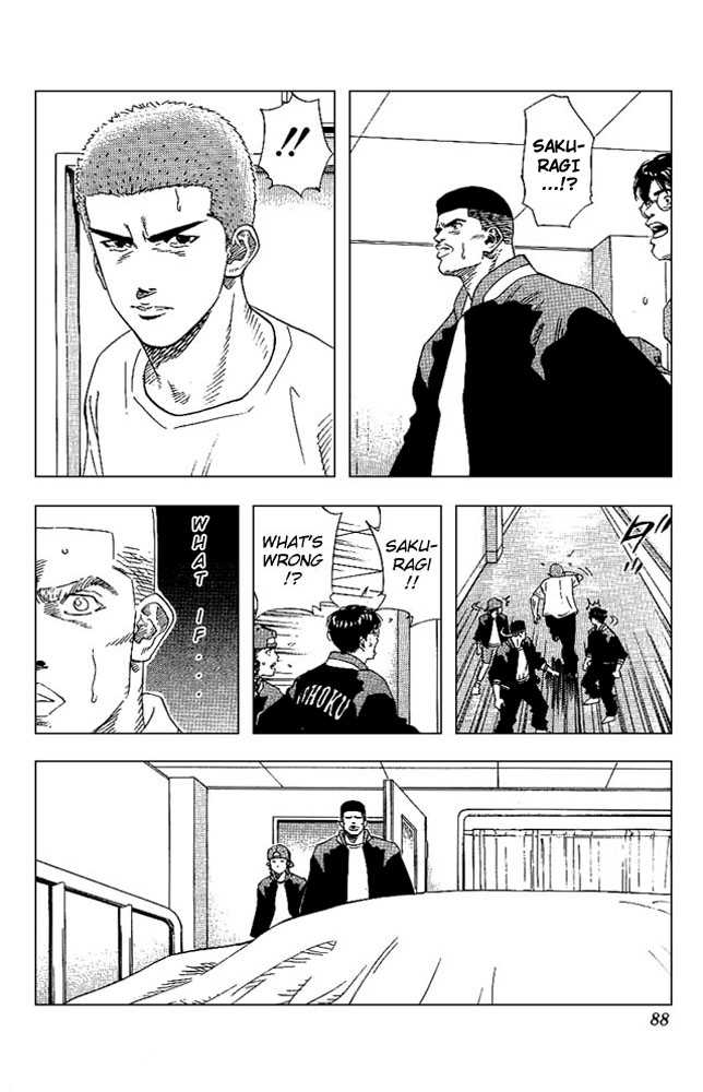 Slam Dunk 148 Page 2
