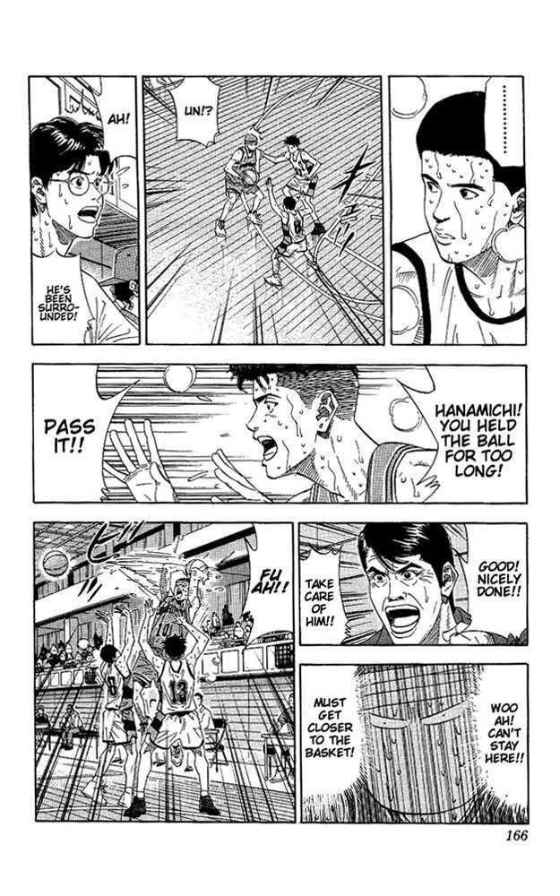 Slam Dunk 170 Page 2