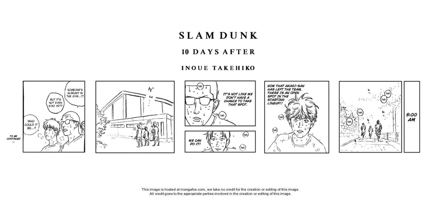 Slam Dunk 278 Page 2