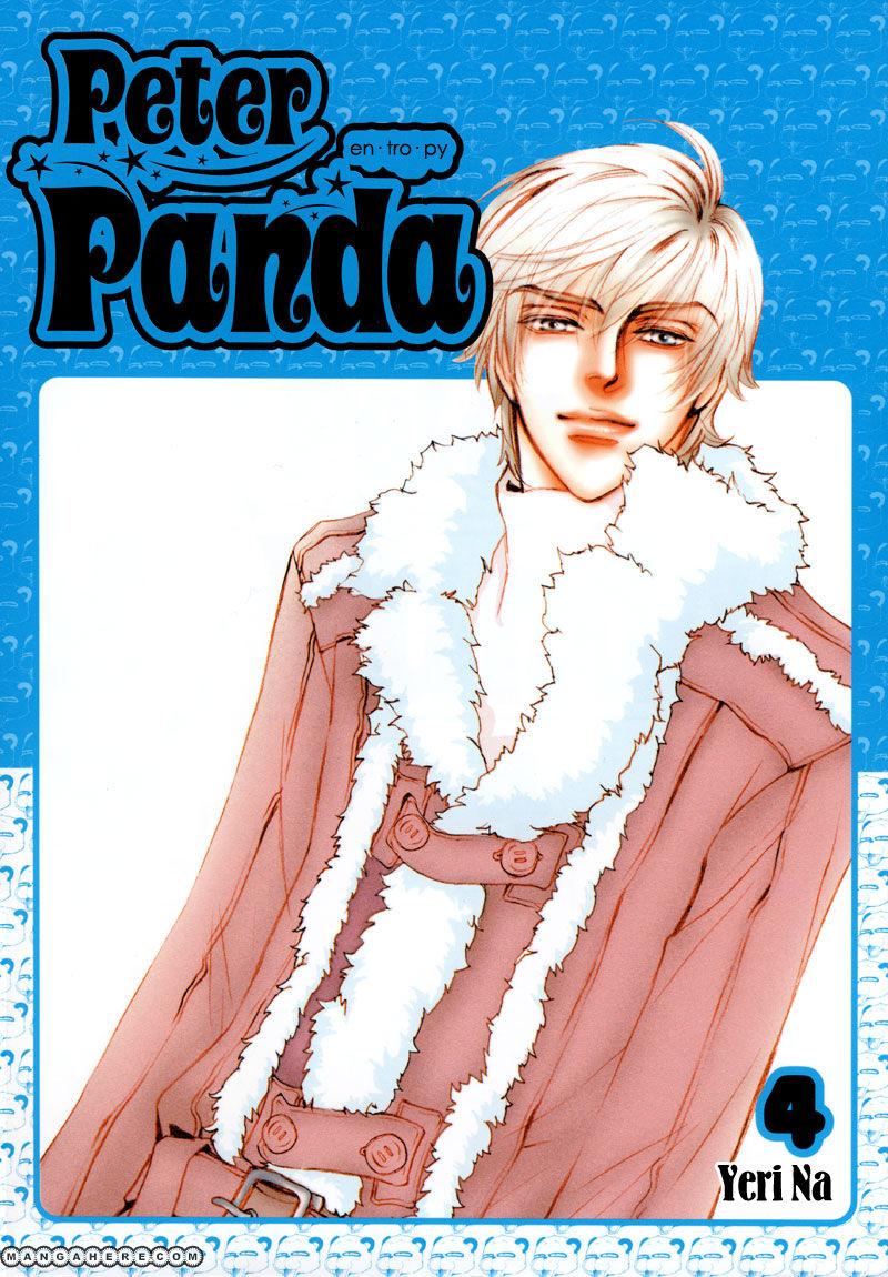 Peter Panda 18 Page 1