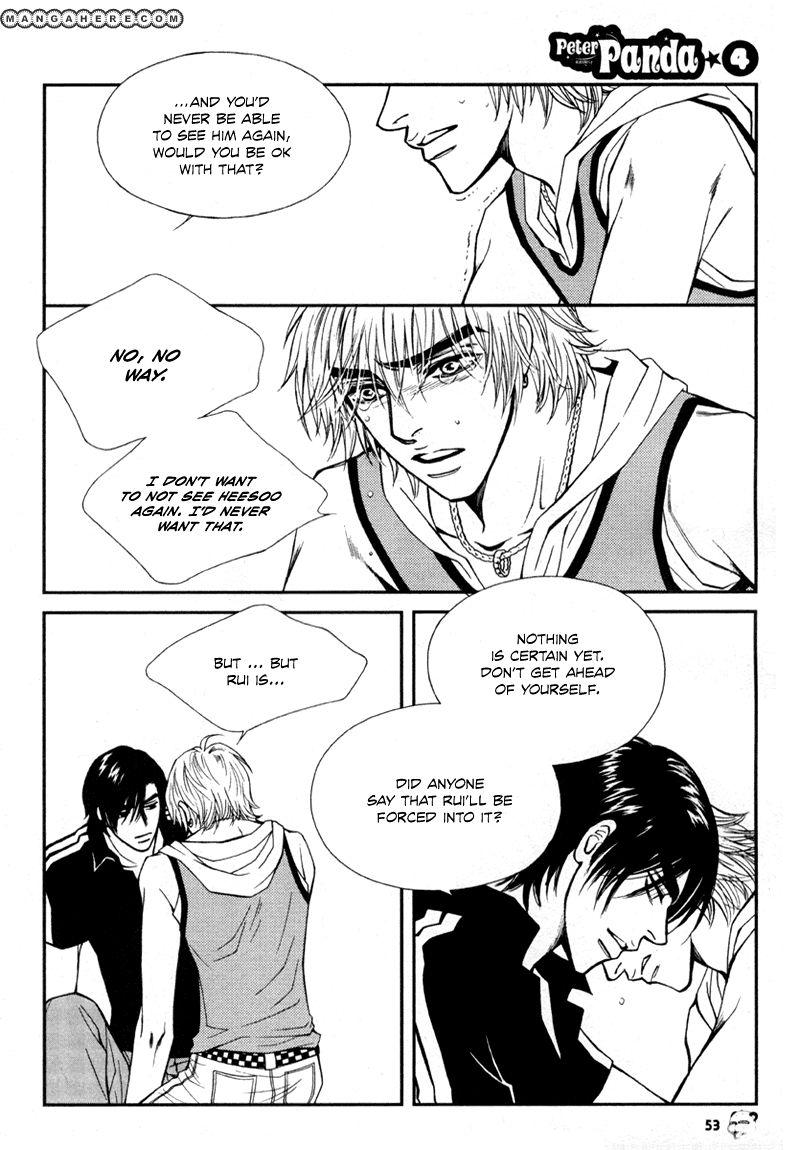 Peter Panda 20 Page 3