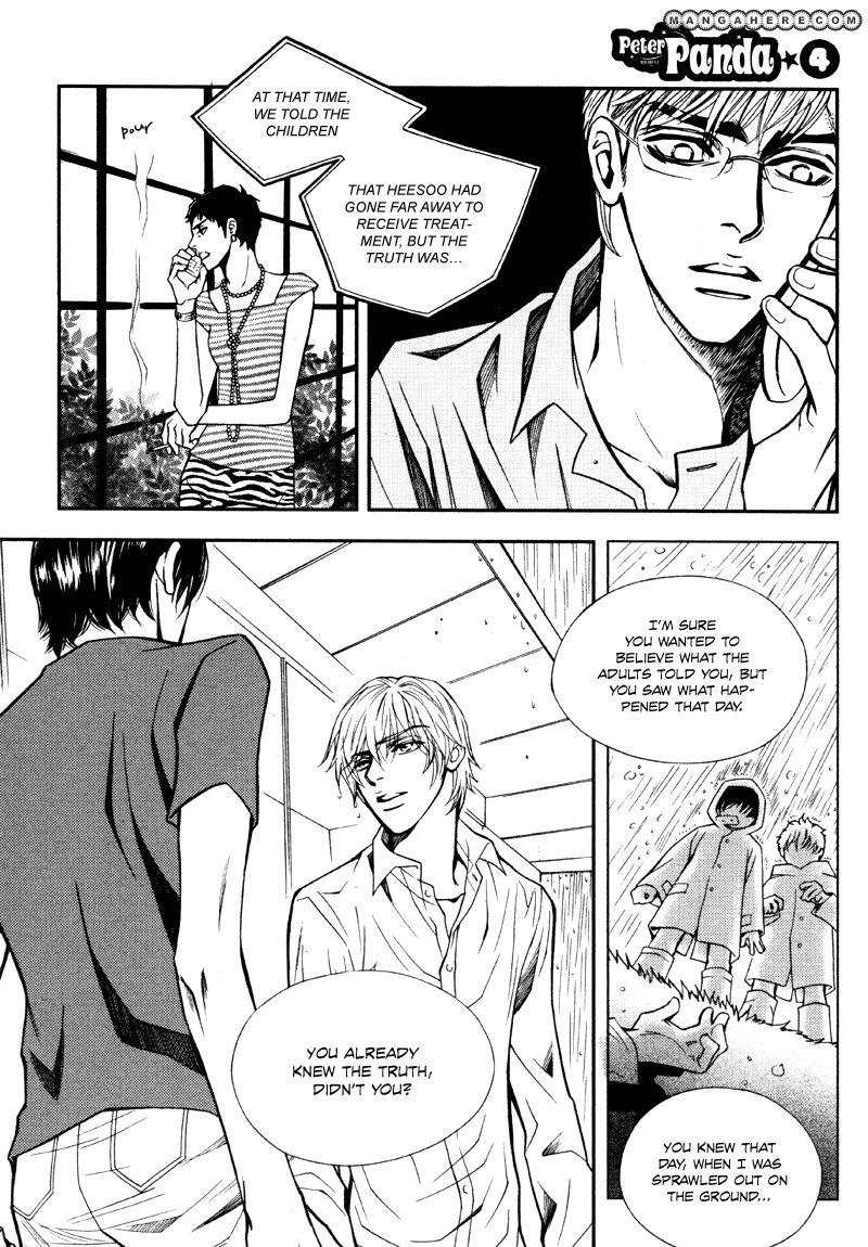 Peter Panda 23 Page 3