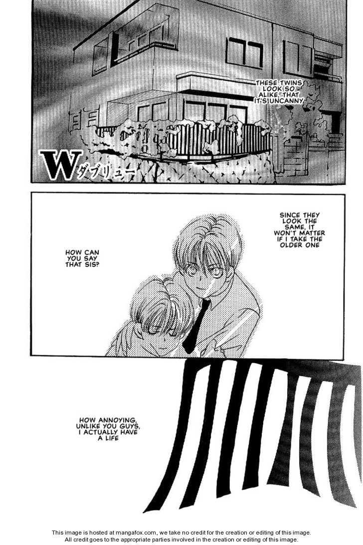 Tonari no Shibafu 6 Page 2
