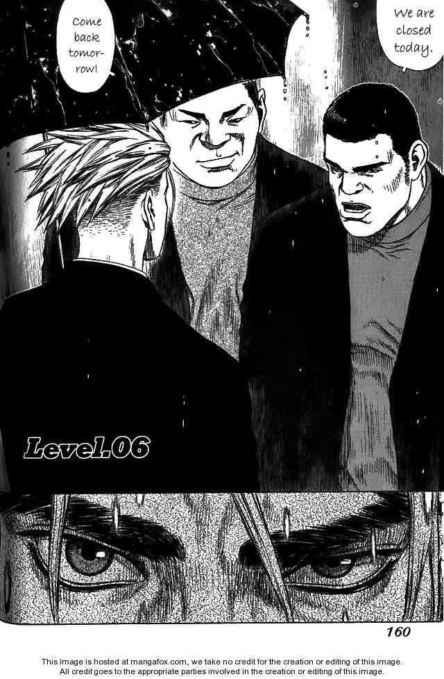 Sun-ken Rock 6 Page 2