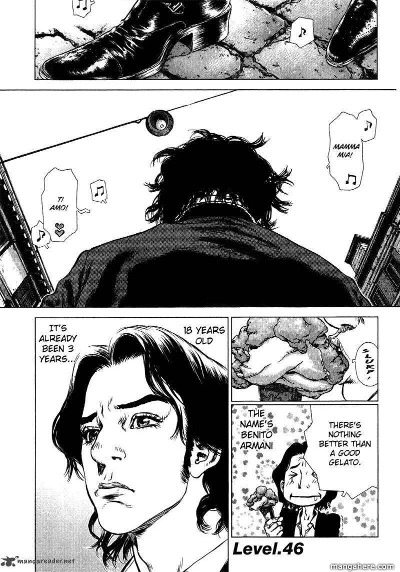 Sun-ken Rock 46 Page 2