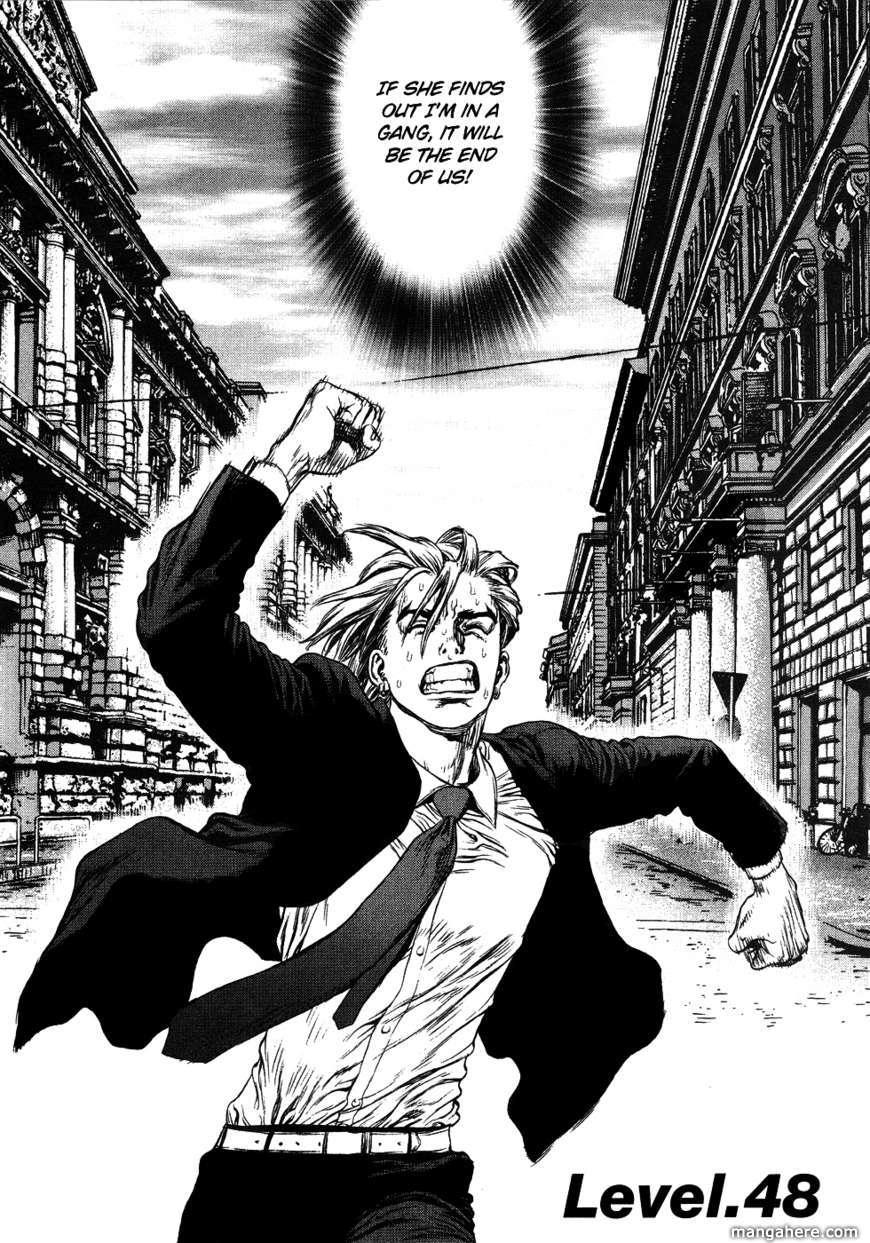Sun-ken Rock 48 Page 2