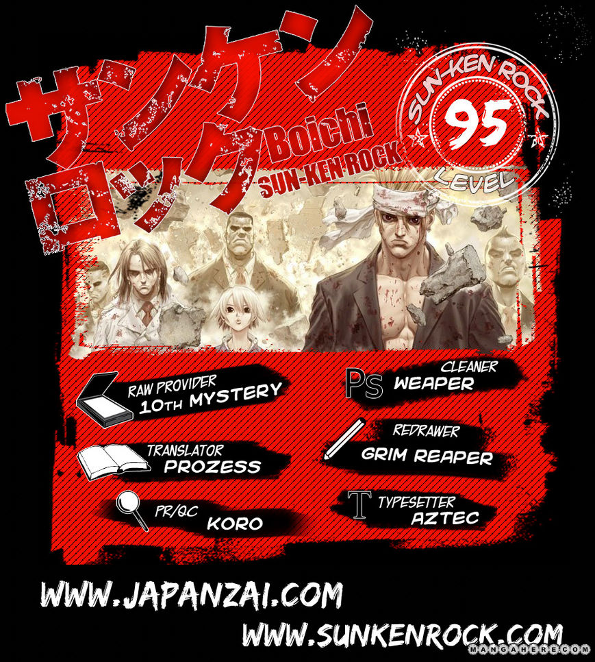 Sun-ken Rock 95 Page 4