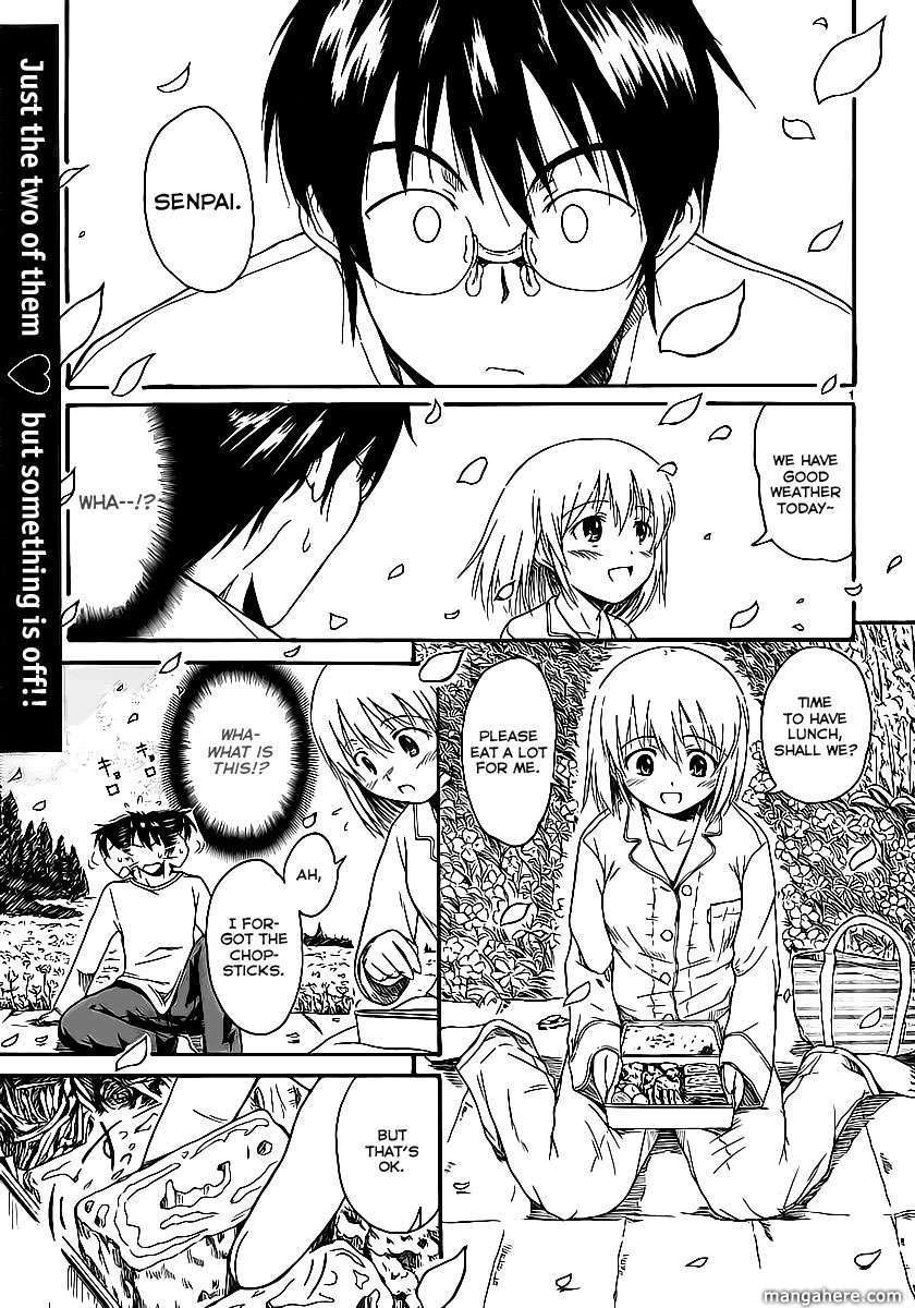 Koharu no Hibi 5 Page 3