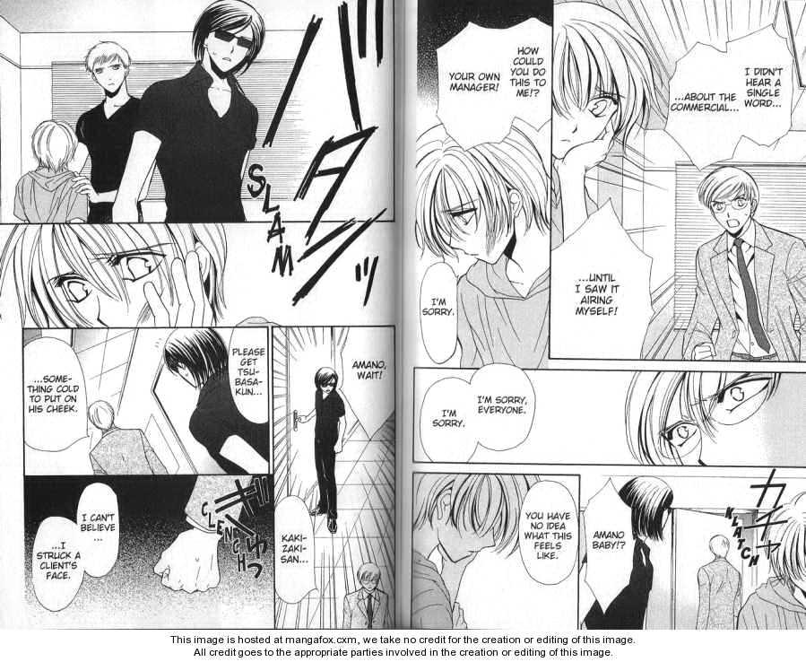 Seikou Gakuen Idol-gumi! 6 Page 3