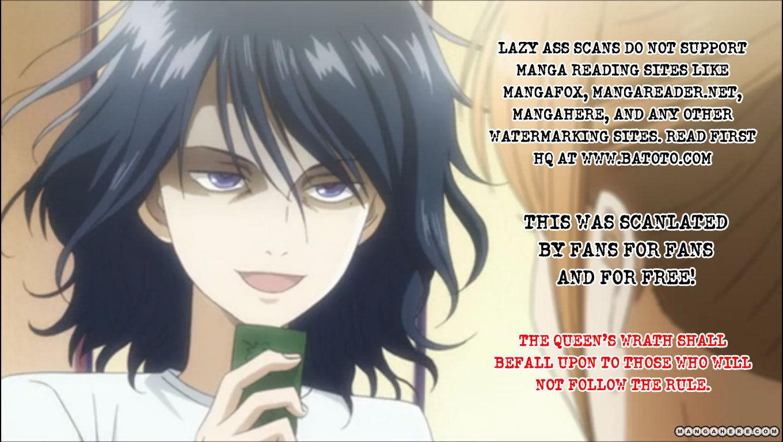 Chihayafuru 21 Page 1