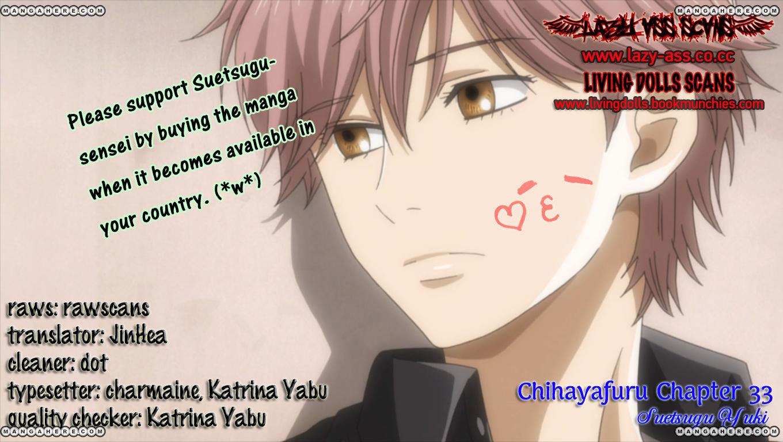 Chihayafuru 33 Page 2