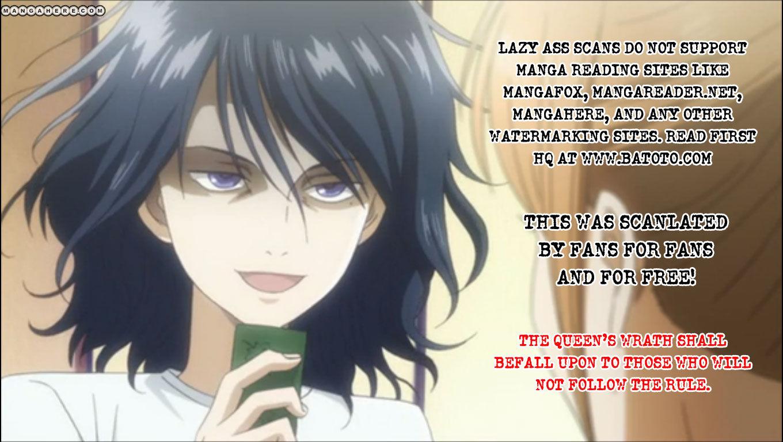Chihayafuru 42 Page 4