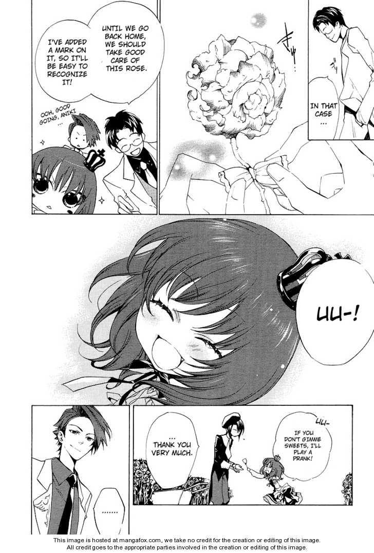 Umineko no Naku Koro ni Episode 2 11 Page 3