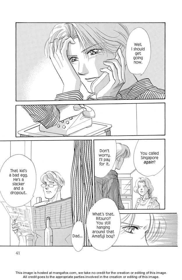 Boku wa Konomama Kaeranai 2 Page 2