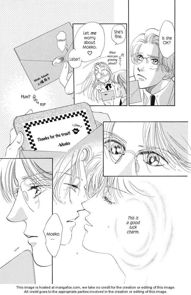 Boku wa Konomama Kaeranai 6 Page 2