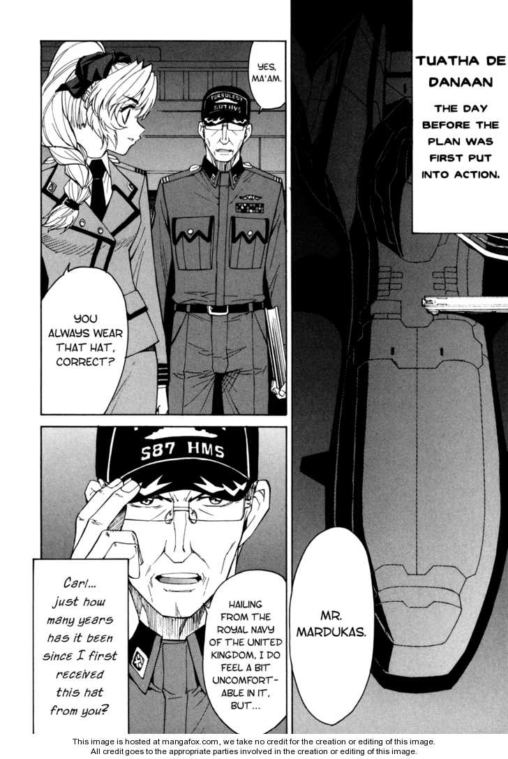 Full Metal Panic! Sigma 27 Page 2