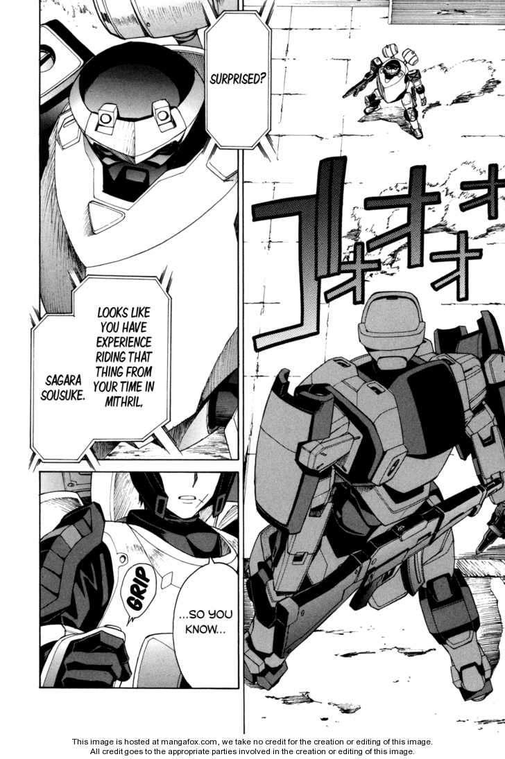 Full Metal Panic! Sigma 31 Page 2