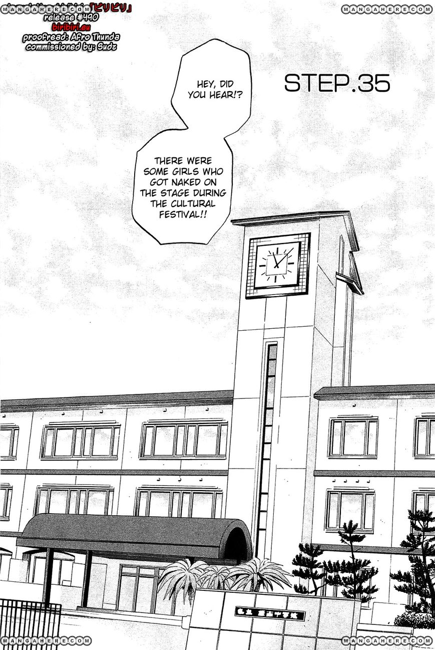 Chu-bra!! 35 Page 1