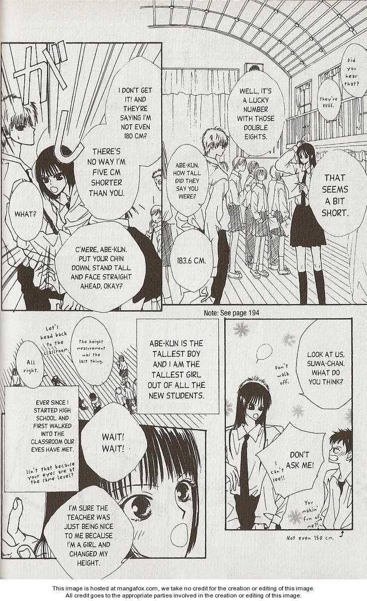 Short Sunzen! 4.1 Page 1