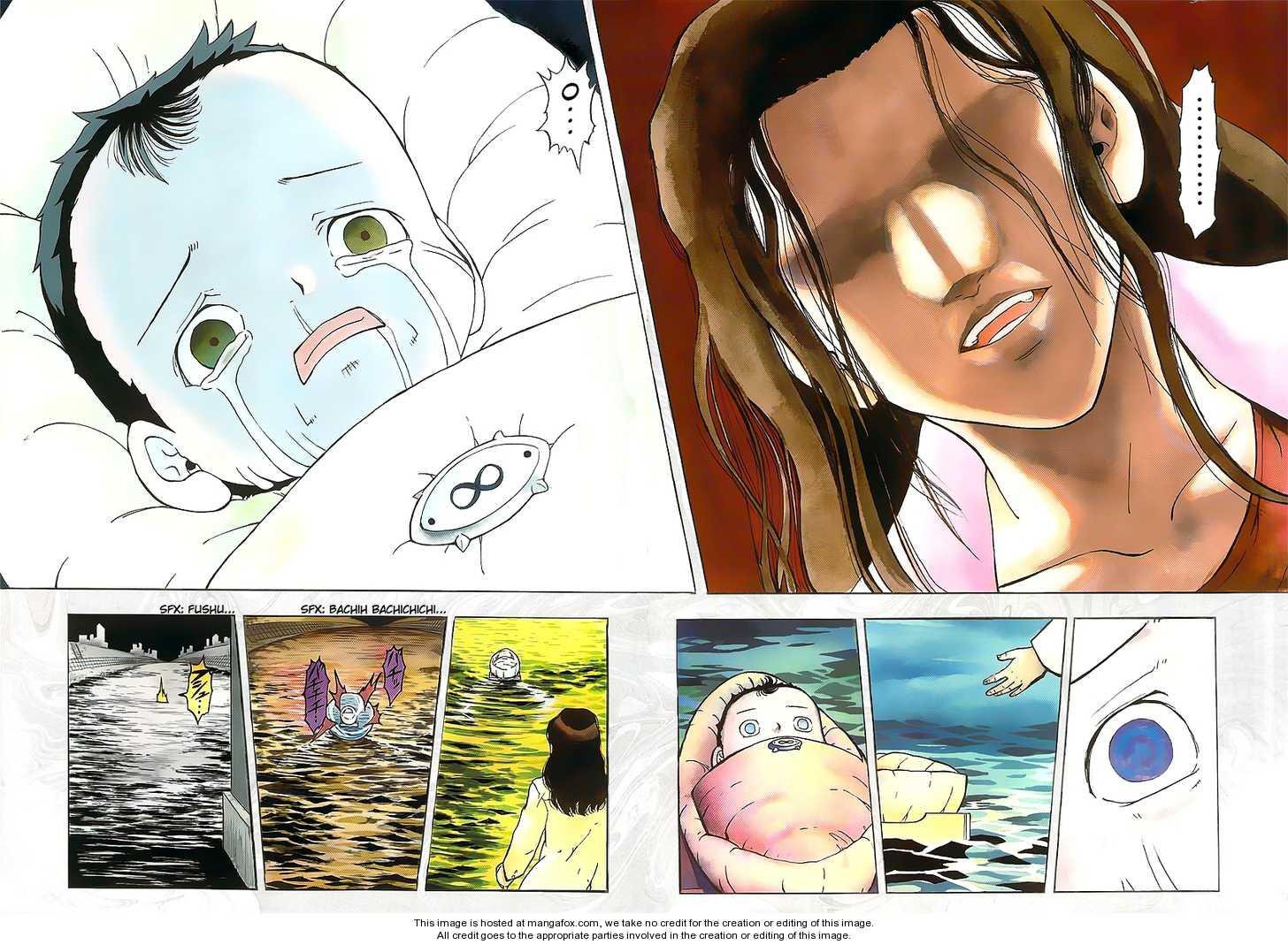 Doubutsu no Kuni 1 Page 2