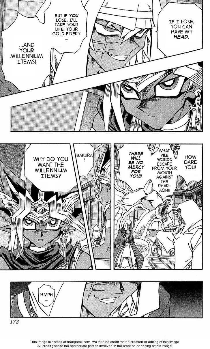 Yu-Gi-Oh! Millennium World 9 Page 3