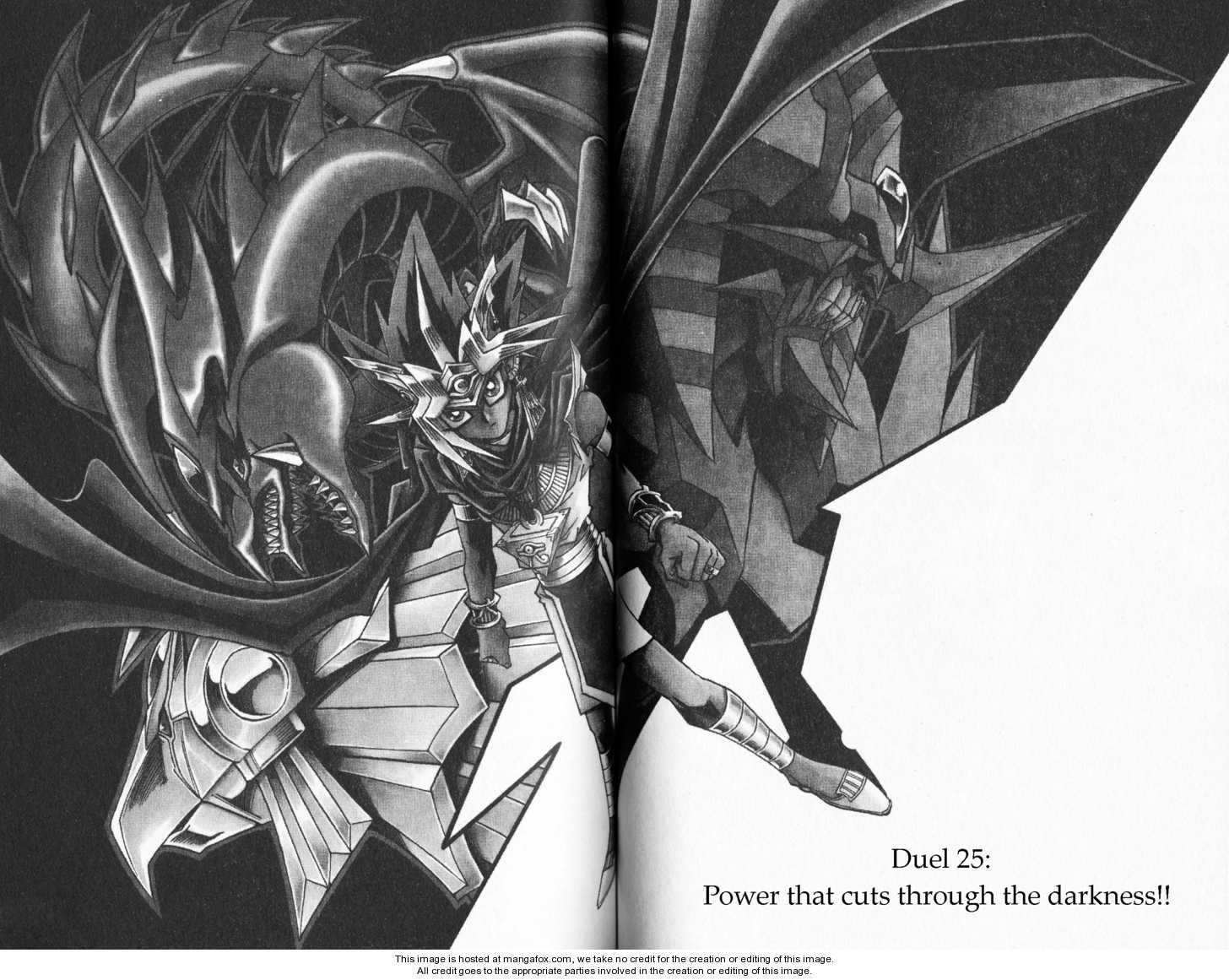Yu-Gi-Oh! Millennium World 25 Page 2