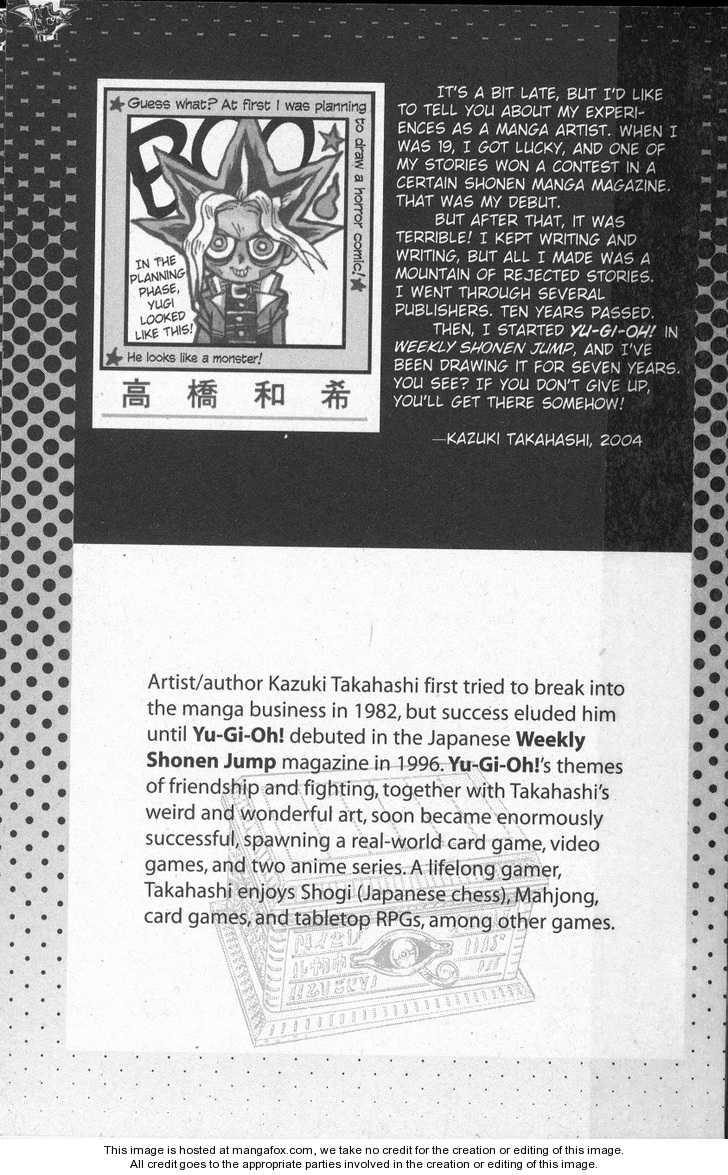 Yu-Gi-Oh! Millennium World 37 Page 3