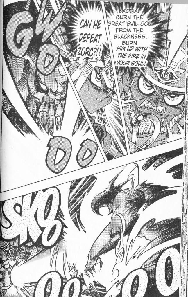 Yu-Gi-Oh! Millennium World 53 Page 2
