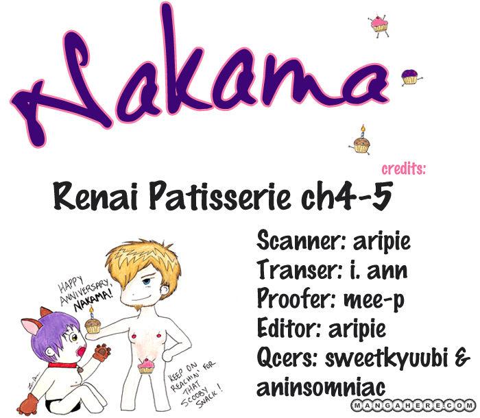 Renai Patisserie 5 Page 2